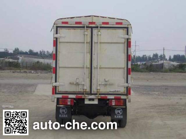 Kama KMC5037CCYB26P4 stake truck