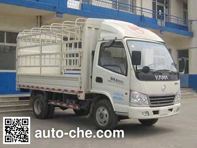 Kama KMC5040CCY28D4 stake truck