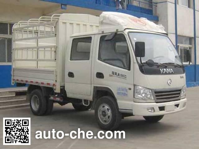 Kama KMC5040CCY28S4 stake truck