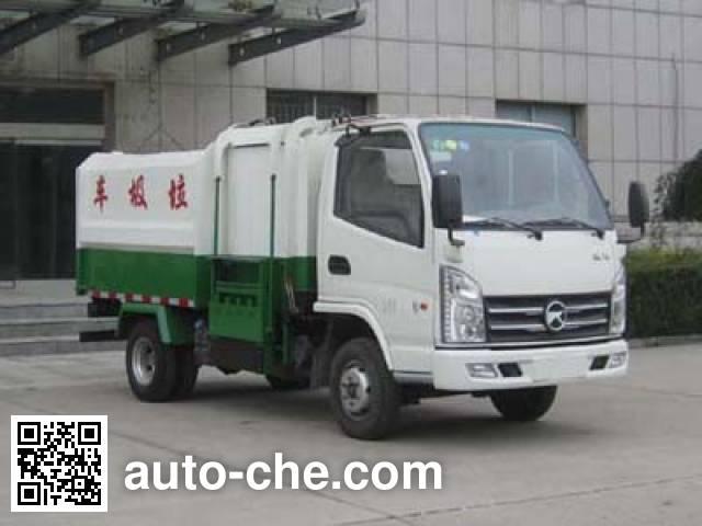 Kama KMC5040ZZZA26D5 self-loading garbage truck