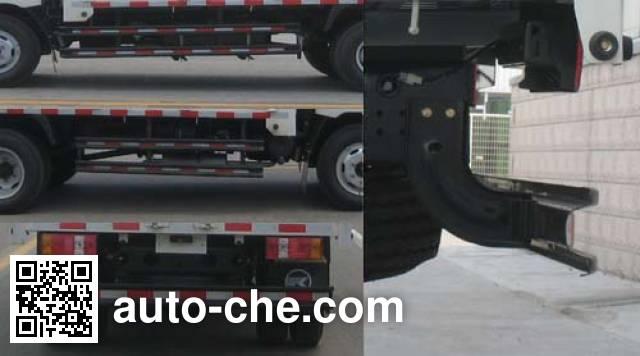Kama KMC5041CCY31D4 stake truck