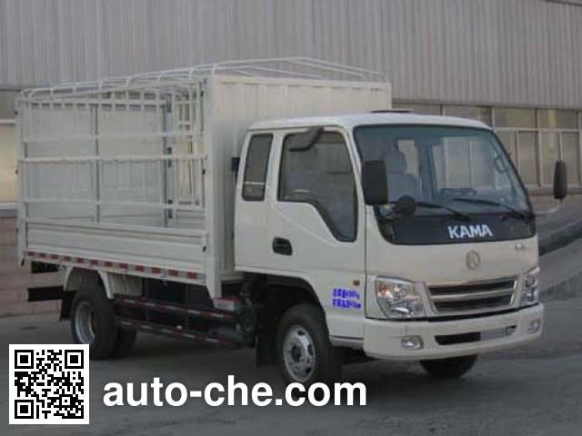 Kama KMC5041CCY31P4 stake truck