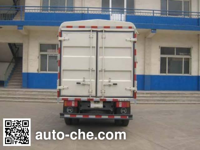 Kama KMC5041CCYA28P5 stake truck