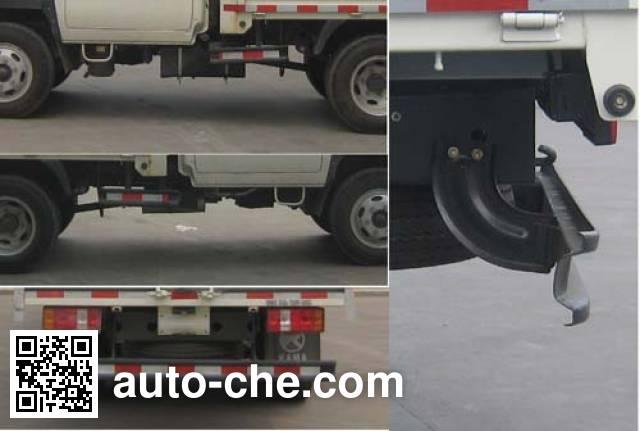 Kama KMC5041CCYA28S5 stake truck