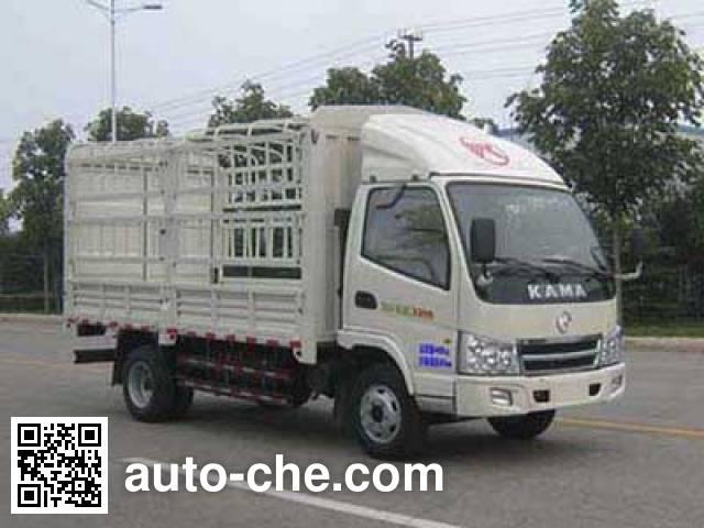 Kama KMC5042CCY33D4 stake truck