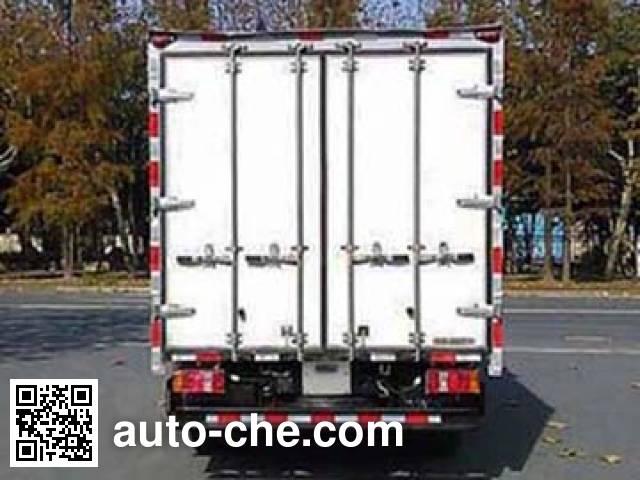 Kama KMC5042XXYEVA33D electric cargo van