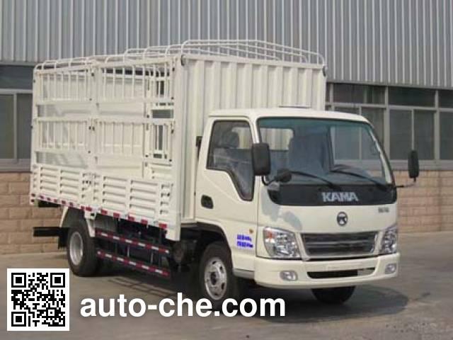 Kama KMC5046CCY33D4 stake truck