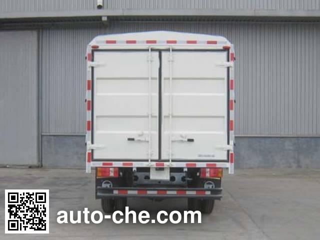 Kama KMC5046CCYA33P5 stake truck