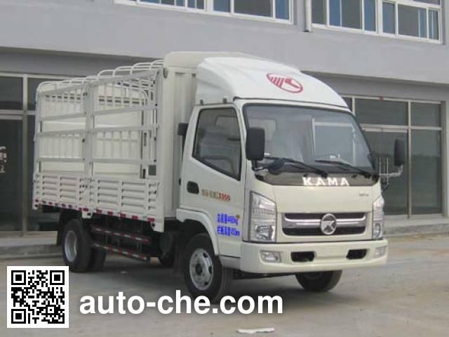 Kama KMC5046CCYA33D4 stake truck