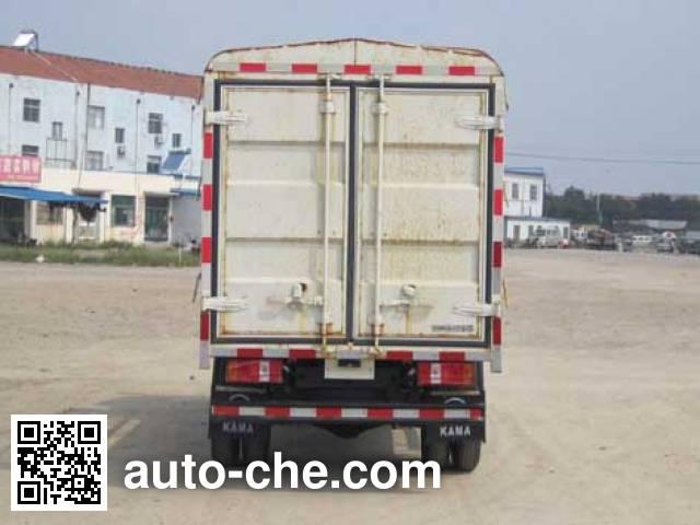 Kama KMC5047CCY26D4 stake truck