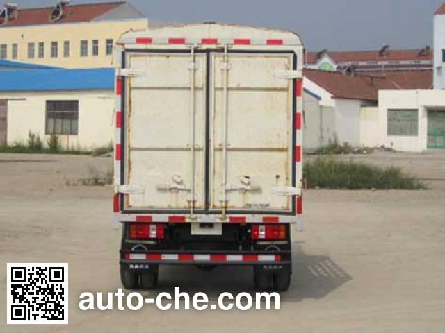 Kama KMC5047CCY26S4 stake truck