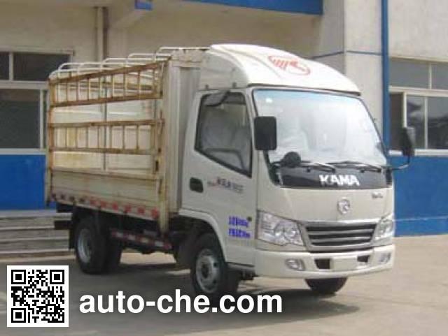 Kama KMC5048CCY26D4 stake truck