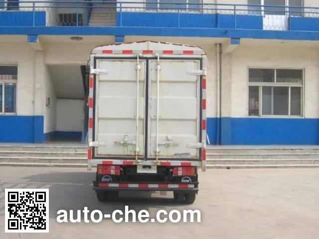 Kama KMC5048CCY26P4 stake truck