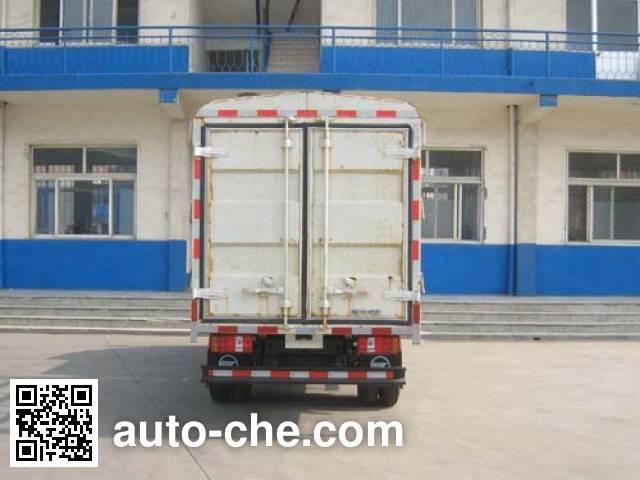 Kama KMC5048CCY26S4 stake truck