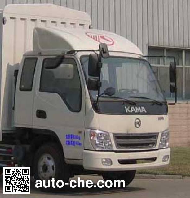Kama KMC5058CCY35P4 stake truck