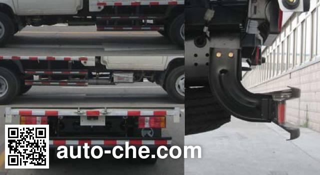 Kama KMC5072CCY33S4 stake truck