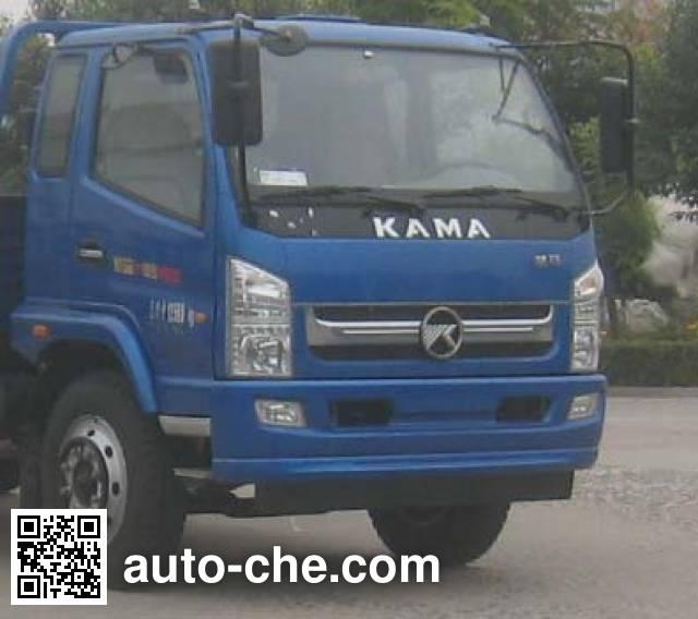 凯马牌KMC5086GXWA33D5吸污车