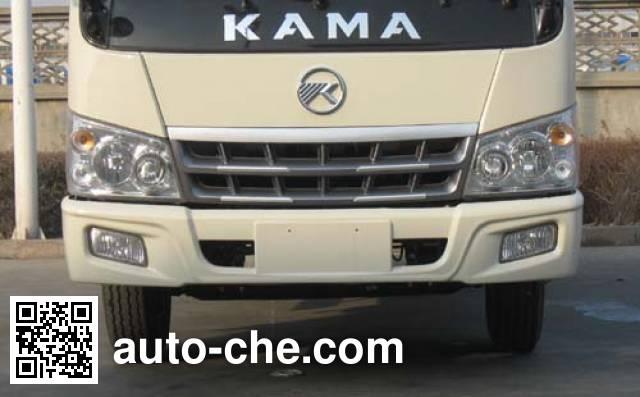 凯马牌KMC5088D3XXB蓬式运输车