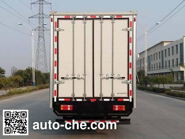 凯马牌KMC5105XWTA45P4舞台车