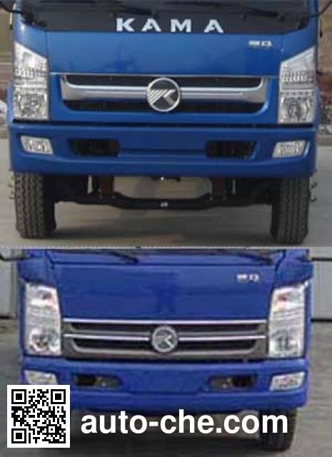 Kama KMC3051ZLB38P4 dump truck