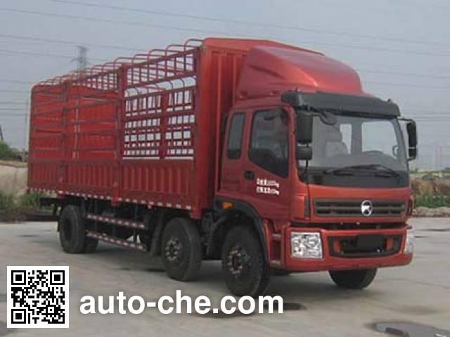 Kama KMC5250CCY62P4 stake truck