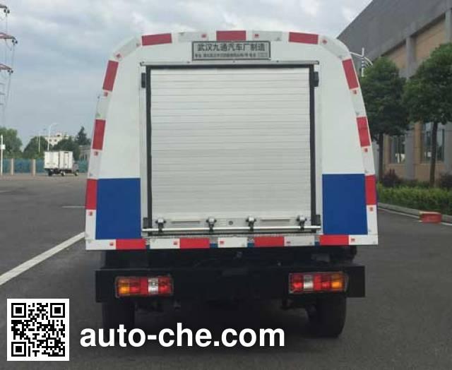 Jiutong KR5020TYH5 pavement maintenance truck