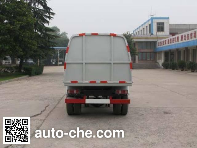 九通牌KR5040ZLJD自卸式垃圾车