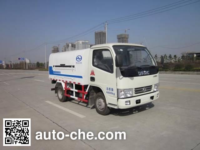 九通牌KR5041ZLJD4自卸式垃圾车