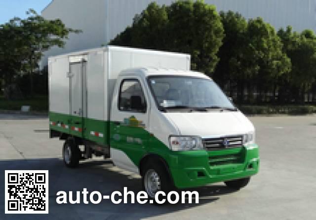 Jihai KRD5022XXYBEV02 electric cargo van