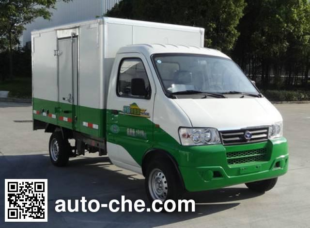 Jihai KRD5022XXYBEV04 electric cargo van