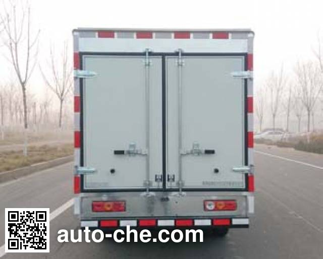 Jihai KRD5031XXYBEV01 electric cargo van