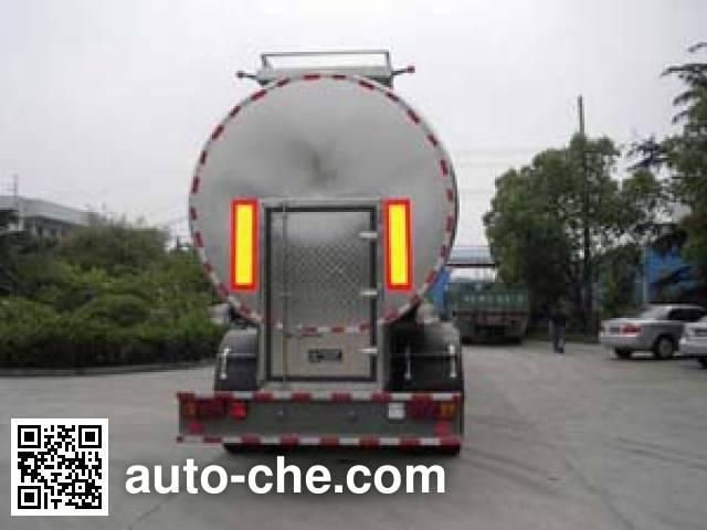 Kuishi KS9170GYS liquid food transport tank trailer