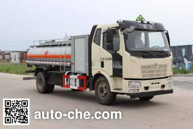 耐力牌KSZ5121GJY加油车