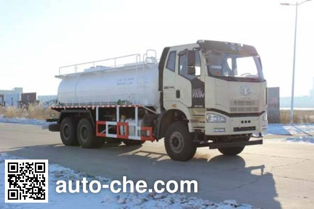 Naili KSZ5251GXW sewage suction truck