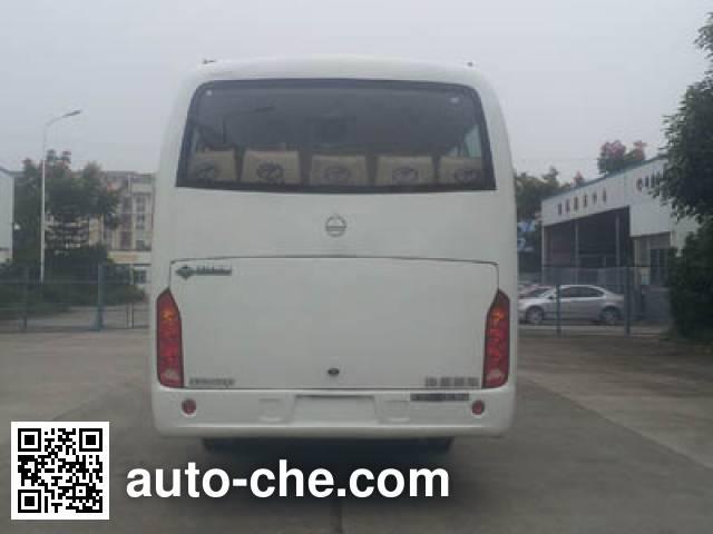 坤鼎牌KWD6890QN客车