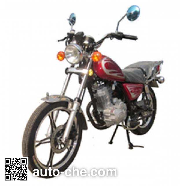 Jinye KY125-D motorcycle