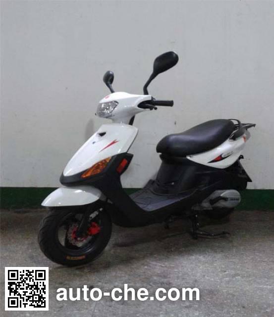 Kaiyadi KYD125T-6A scooter
