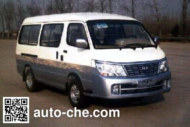 Tianma KZ6491A универсальный автомобиль