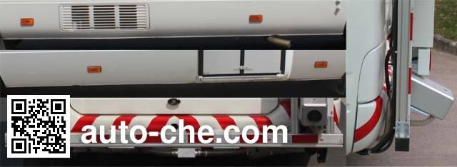 Zhuotong LAM5054XJCV4-1 inspection vehicle