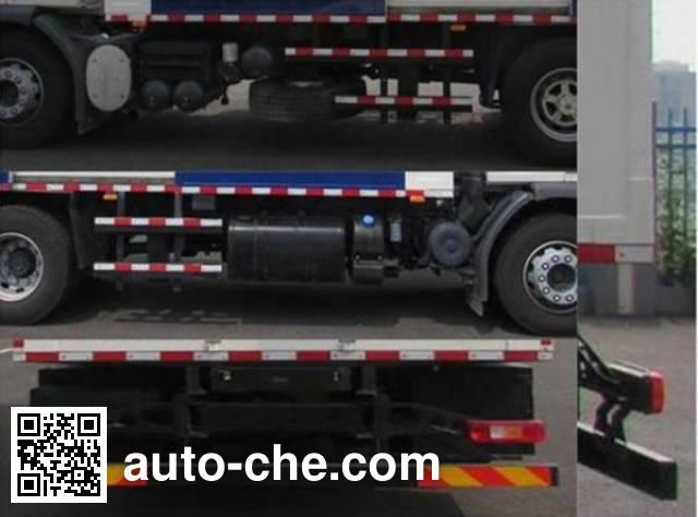 Zhuotong LAM5120XJCV4 inspection vehicle