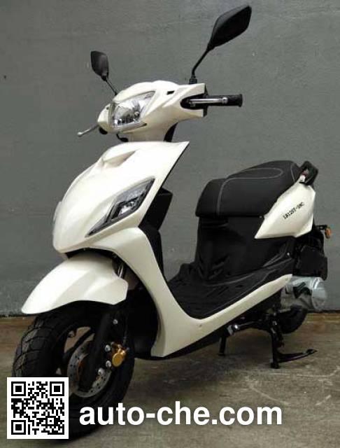 Lingben LB125T-38C scooter