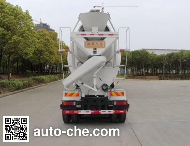 Luba LB5251GJBA4 concrete mixer truck