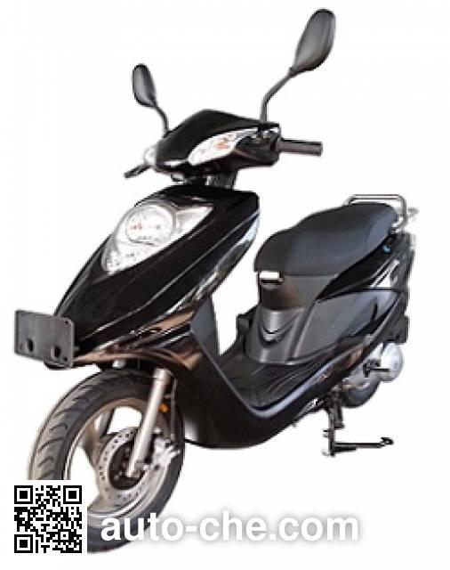 Laibaochi LBC125T-11C scooter