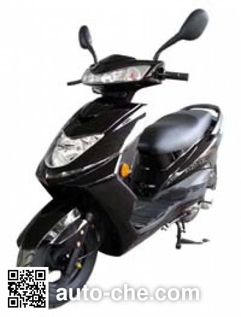 Laibaochi LBC125T-12C scooter