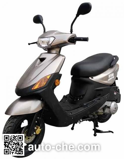 Laibaochi LBC125T-21C scooter