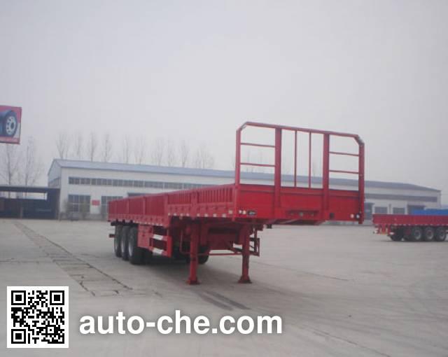 Luchi LC9401E trailer