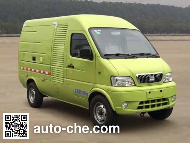 中通牌LCK5038XXYBEV1纯电动厢式运输车