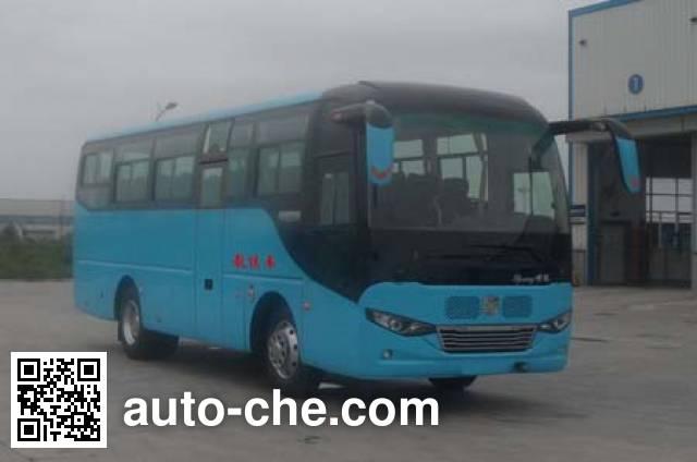 Zhongtong LCK5110XLH5 driver training vehicle