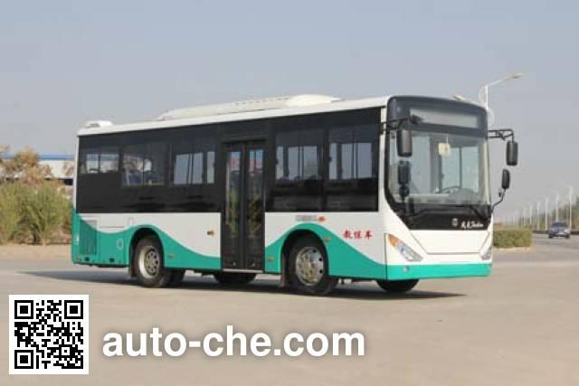Zhongtong LCK5120XLH driver training vehicle