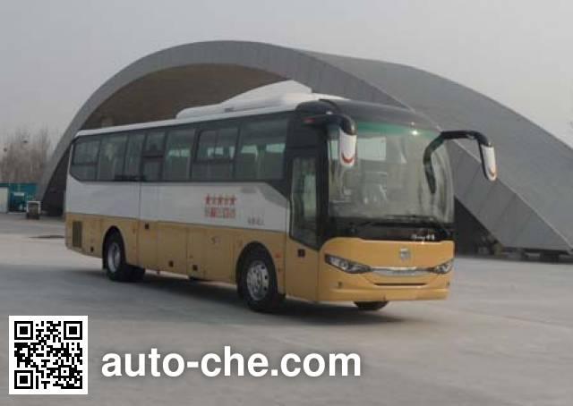 Zhongtong LCK6100H5A1 bus